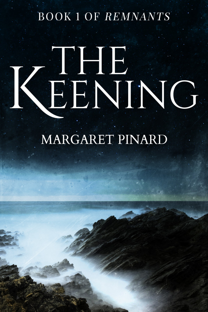 cover The Keening