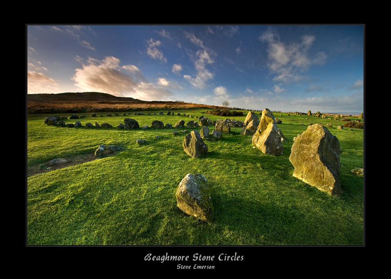 stone circle northern ireland